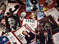 米メディア大手、買収から数か月でタイム誌を売却へ 写真1枚 国際ニュース:AFPBB News