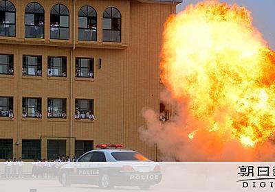 西部警察みたいに「爆破できるよ」福岡・筑豊ロケ誘致:朝日新聞デジタル