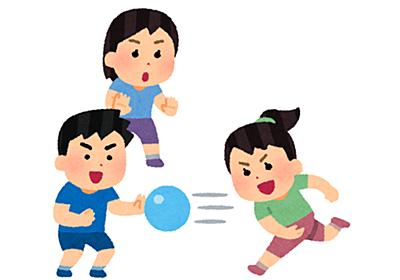 ドッジボールは「ボールを使った格闘技」、脳震盪にはご注意を - 黒色中国BLOG