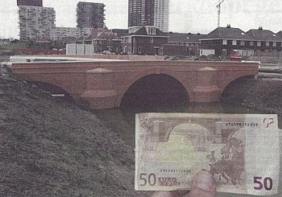 タイラー・コーエン 「紙幣の中から橋を出してみせよう」(2014年12月18日)/ アレックス・タバロック 「紙幣の中から姿を消した『彼』」(2008年7月7日)