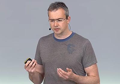 Javaから変えるべきなのか--「Kotlinファースト」打ち出したグーグルの考え - ZDNet Japan