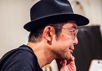 向井秀徳が語るバンドマンの本音 「モテたい」