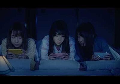 スマホゲーム「マギアレコード 魔法少女まどか☆マギカ外伝」年末年始CM(2018-2019)「内緒話篇」
