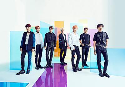 BTS(防弾少年団)、Tシャツ問題により明日の「Mステ」出演見送りに(コメントあり) - 音楽ナタリー