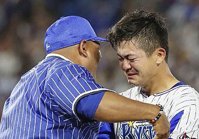 """「野球を面白いと思えなかった」DeNA・山下幸輝の意識を変えた""""2人のアスリート""""とは - プロ野球 - Number Web - ナンバー"""