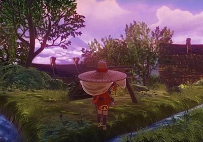 稲作アクションRPG『天穂のサクナヒメ』肥溜め関連の不具合が修正。ただし、衛生的に問題のある保存方法は可能なまま   AUTOMATON