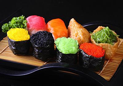 どうしてこうなった。海外のトンデモ「和食」に日本政府が喝 - まぐまぐニュース!