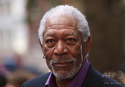 「マジカル・ニグロ」、米ハリウッド映画に見る人種差別問題 写真2枚 国際ニュース:AFPBB News