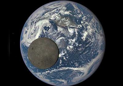月は地球の中心を回っているわけではない…よく分かるアニメーションをJAXAの惑星科学者が作成 | Business Insider Japan