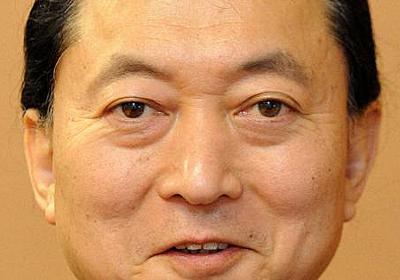 北海道地震でデマ 道警、警戒呼びかけ「本震が来る」「中国の実験が原因」 鳩山元首相投稿も - 毎日新聞