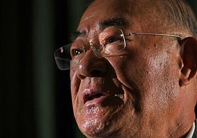 2020ヒバクシャ:張本勲さん 守ってきた暗黙の約束 今「お袋、語るよ あの日を」 - 毎日新聞