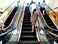 エスカレーター「片側空け」を廃止へ 広州地下鉄 写真1枚 国際ニュース:AFPBB News