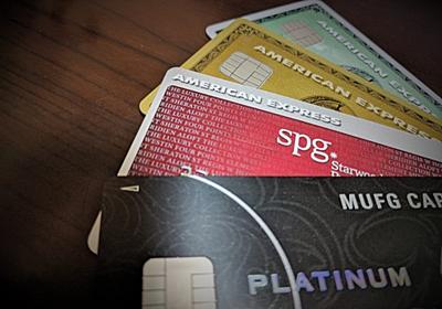 ソラチカルート封鎖問題による教訓:クレジットカードはポイントを貰うだけのツール?「カード会社とのWin-Winな関係」を考えてみました。 - My Superior Life