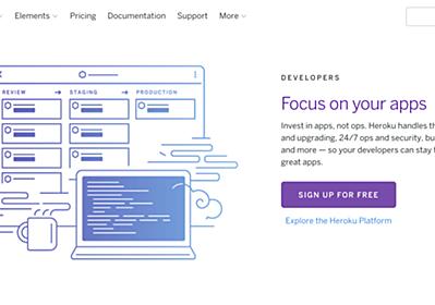 Herokuで本番サービスを運用する際にやっておきたいこと & 構成の事例 - クラウドワークス エンジニアブログ