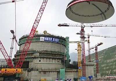 中国、原発の燃料棒破損と発表 放射性濃度上昇 - 産経ニュース