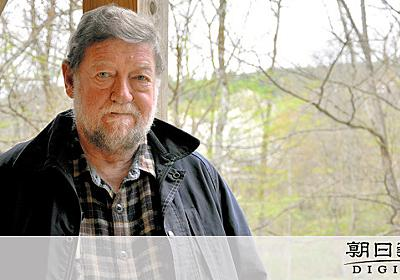 C・W・ニコルさん死去 環境保護活動家で作家、79歳:朝日新聞デジタル