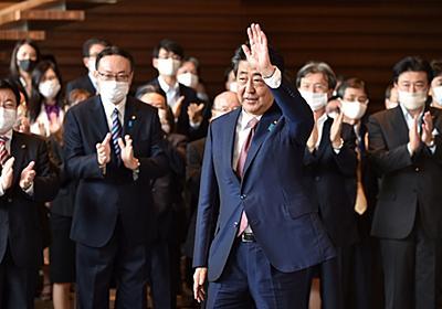無能な独裁者・安倍晋三による「法の停止」と「遅延する力」 | ハーバー・ビジネス・オンライン
