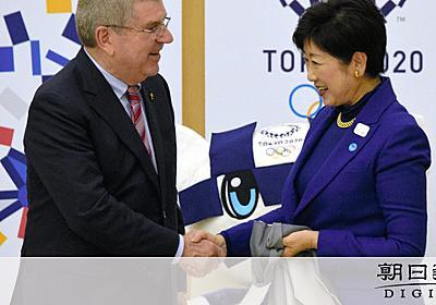 IOC、マラソンの開始繰り上げ承認へ 午前6時ごろに:朝日新聞デジタル