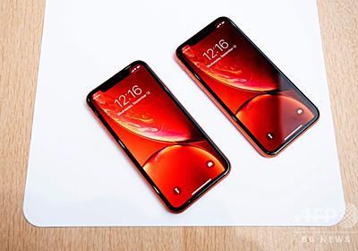 アップルの中国事業に新たな懸念 iPhoneの旧モデル、中国が販売禁止(1/2) | JBpress(日本ビジネスプレス)