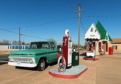 元ガソリンスタンド店員より、ガソリン給油で迷惑客になってはいけない - みそカツとナポリタン