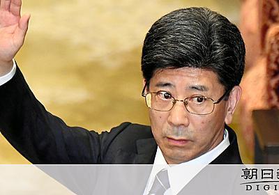 安倍政権が「事実と異なる国会答弁」森友問題で139回:朝日新聞デジタル
