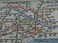 「ICカード普及で知らずに600円抜かれる人もいる」東京の電車、目的地は同じでも路線によって運賃にどエライ差がある