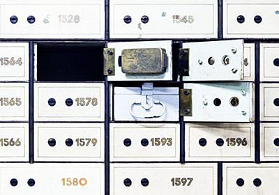 マイクロソフトが実現した「パスワード不要のログイン」の意味   WIRED.jp