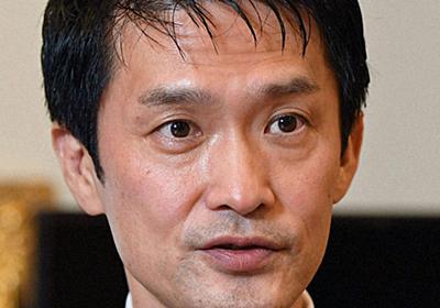 立憲・小川淳也氏、維新に「擁立撤回」要請 馬場幹事長は拒否 | 毎日新聞