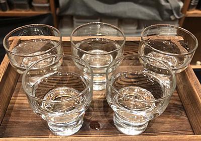 そういえば「きき酒」ってどうやるの?日本酒ソムリエに、きき酒の基本を教わってきた- メシ通 | ホットペッパーグルメ