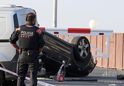 世界のテロ死者数、西欧は全体の1%未満 写真1枚 国際ニュース:AFPBB News