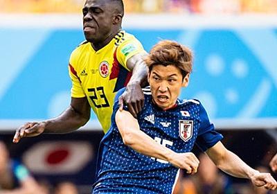 オシムが語るコロンビア戦。「日本は相手の退場で勝ったのではない」|サッカー代表|集英社のスポーツ総合雑誌 スポルティーバ 公式サイト web Sportiva