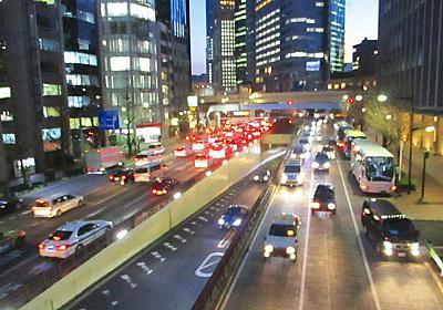 国&東京都&組織委「東京オリンピックで混雑するから首都高を深夜帯以外は2倍にするよ、大会後もレガシーとしてずっとね」 | BUZZAP!(バザップ!)