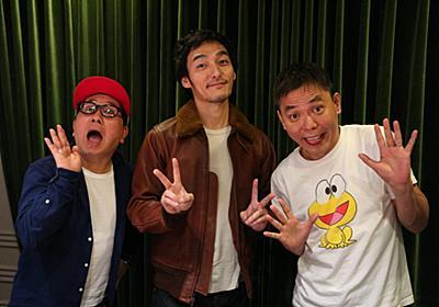 ラジオ『爆笑問題の日曜サンデー』ゲスト草なぎ剛 文字起こし - KANSOU