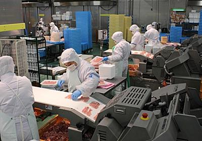 人手不足に疲弊、もう「外食・小売り」は限界だ | 外食 | 東洋経済オンライン | 経済ニュースの新基準