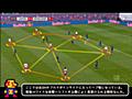 【超簡単】静止画を間に挟むだけ!サッカー解説動画の作成方法 - SUPER MARIO SOCCER BROS.