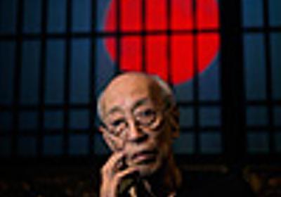 追悼・蜷川幸雄(前編)   ele-king