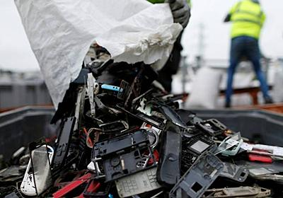 Tokyo 2020 Olympic Games medals to be created from recycled electronic waste - Channel NewsAsia