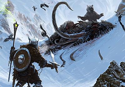 『スカイリム』新規モード「Survival Mode」が配信決定、発売から1週間は無料。極寒のスカイリム地方でサバイバルが始まる   AUTOMATON