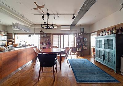 大阪のリノベーション&インテリアストア | SIMPLE HOUSE (シンプルハウス)