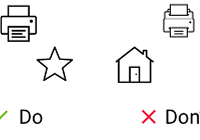 UIでアイコンを使用するためのチェックリスト | UX MILK