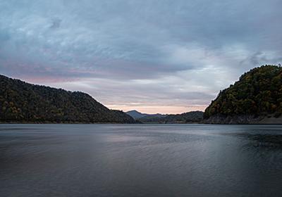 士別市 岩尾内湖の風景 - 北海道民ブルワリーのブログ