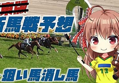 2020/6/20 新馬戦指数+土曜の狙い馬【新馬戦予想ブログ】 - 『新馬戦買わないなんてもったいない!』&『ダート馬券研究所』