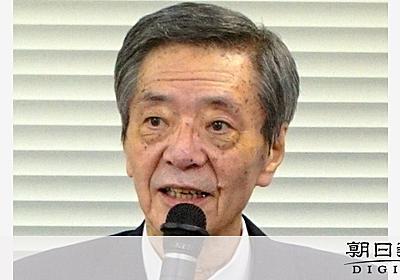橋本氏は「男みたいな性格、ハグ当たり前」自民・竹下氏:朝日新聞デジタル