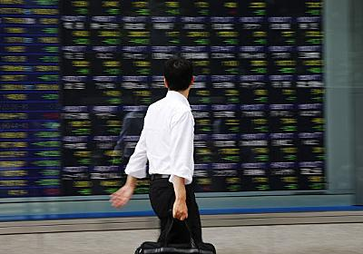日本株買い始めた若者たち 11月購入額4年ぶり高水準  :日本経済新聞