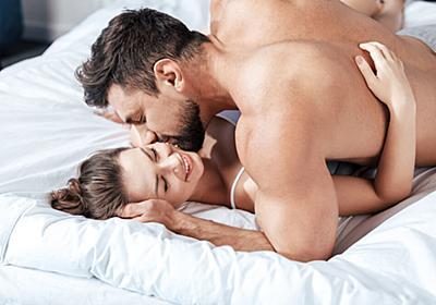 不倫相手とのセックスに必要なこととは?不倫上手な男性が絶対にしないこと
