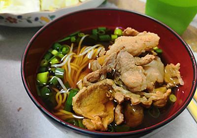 【1食86円】魯肉飯de台湾風味な肉そうめんの作り方 - 50kgダイエットした港区芝浦IT社長ブログ