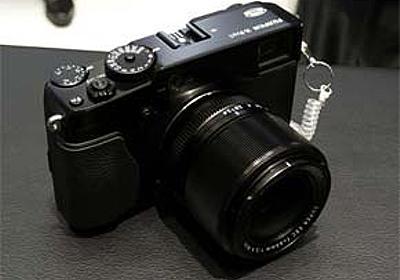 CP+ 2012:CP+ 2012に見る、3つのトレンド - ITmedia デジカメプラス