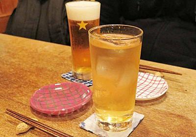 """渋谷「MeWe」のウーロンハイは革命だ!""""銀河系一、美味い""""一杯が後戻りできないくらいスゴい - ぐるなびWEBマガジン"""