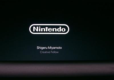 【速報】iOSにてスーパーマリオがリリース!株価がすごいことに・・・: (*゚∀゚)ゞカガクニュース隊