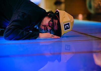 「ぼくが考えている拡張現実」のほうが、現実より500万倍くらいおもしろい。──川田十夢|WIRED.jp